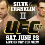 Bet On Silva vs Franklin
