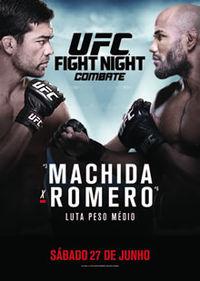 Machida Romero