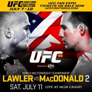 Lawler vs MacDonald 2